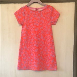 Little Girl's CrewCuts Dress 3T